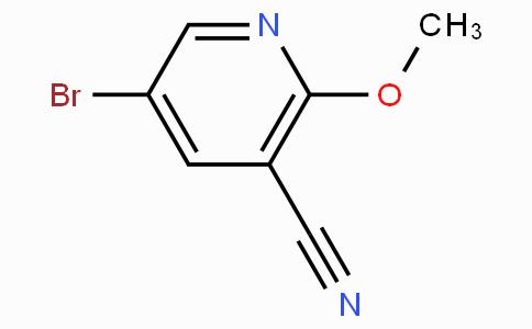 5-Bromo-2-methoxynicotinonitrile