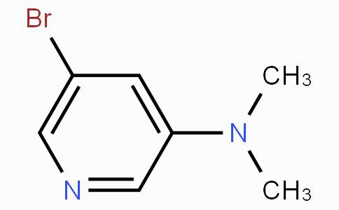 5-Bromo-N,N-dimethylpyridin-3-amine