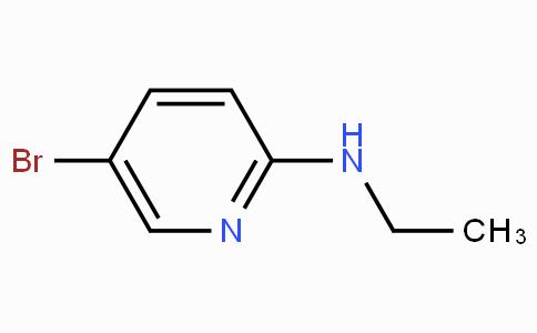 5-Bromo-2-ethylaminopyridine