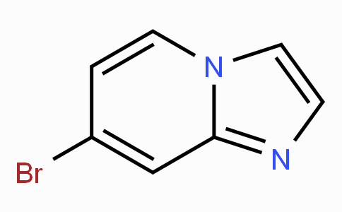 7-Bromo-imidazo[1,2-a]pyridine