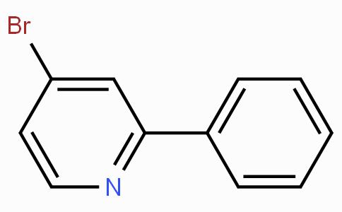 4-Bromo-2-phenylpyridine