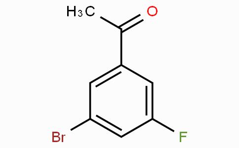 3'-Bromo-5'-fluoroacetophenone