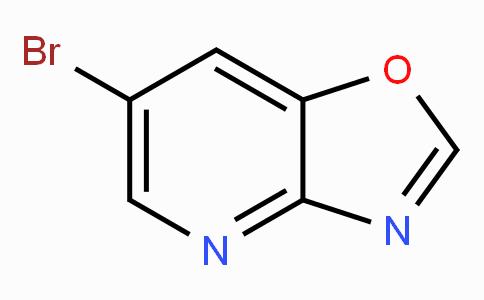 6-Bromooxazolo[4,5-b]pyridine