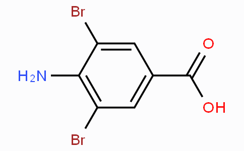 4-Amino-3,5-dibromobenzoic acid