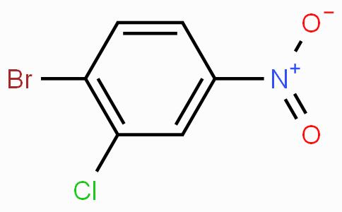 1-溴-2-氯-4-硝基苯