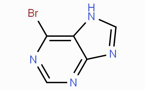 6-溴嘌呤
