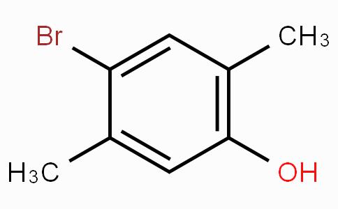 4-溴-2,5-二甲基苯酚