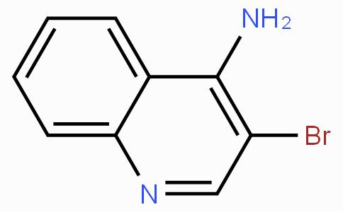 4-氨基-3-溴喹啉