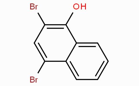 2,4-二溴-1-萘酚