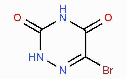 5-溴-6-氮杂尿嘧啶