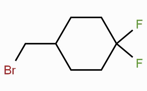 4-(Bromomethyl)-1,1-difluorocyclohexane