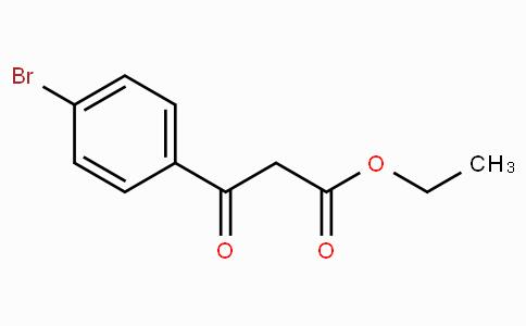 (4-溴苯甲酰)乙酸乙酯