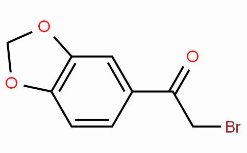 1-(1,3-Benzodioxol-5-yl)-2-bromoethan-1-one