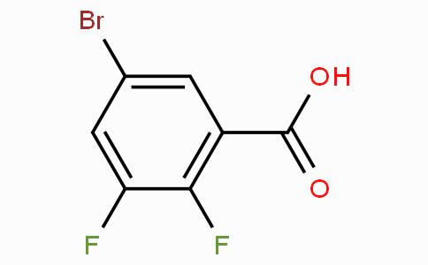5-BROMO-2,3-DIFLUOROBENZOIC ACID