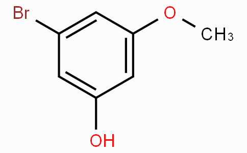 3-Bromo-5-methoxyphenol