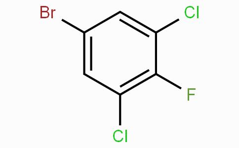 3,5-二氯-4-氟溴苯