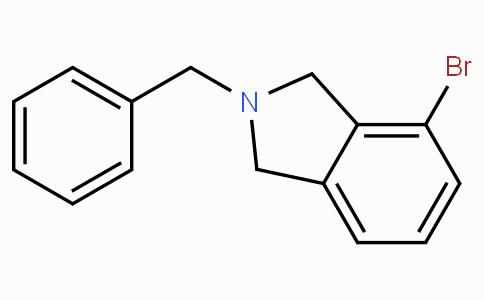 2-Benzyl-4-bromoisoindoline