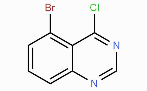 5-Bromo-4-chloroquinazoline
