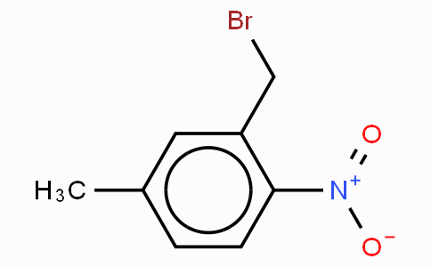 (2-Bromomethyl)-4-methyl-1-nitrobenzene