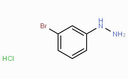 3-Bromophenylhydrazine hydrochloride