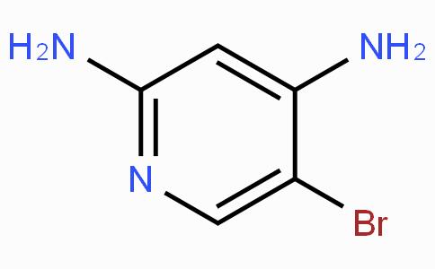 5-Bromopyridine-2,4-diamine