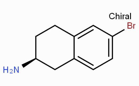 (S)-2-Amino-6-bromo-1,2,3,4-tetrahydronaphthalene