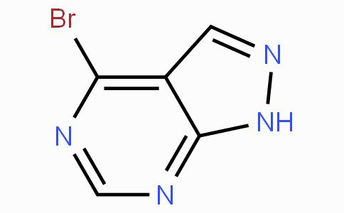 4-溴-1H-吡咯并[3,4-d]嘧啶