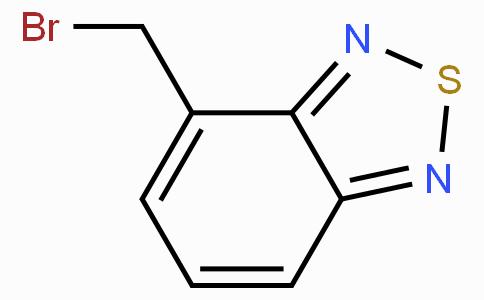 4-(Bromomethyl)-2,1,3-benzothiadiazole