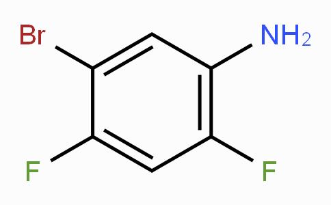 5-溴-2,4-二氟苯胺
