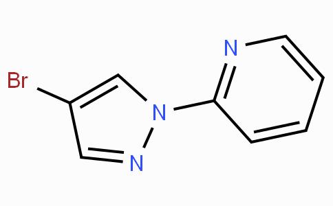 2-(4-Bromo-pyrazol-1-yl)-pyridine