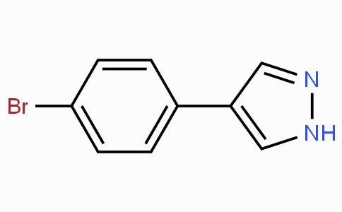 4-(4-Bromophenyl)pyrazole