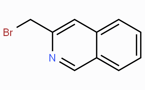 3-(Bromomethyl)isoquinoline