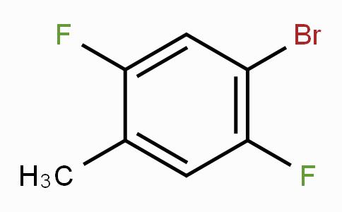 1-Bromo-2,5-difluoro-4-methylbenzene