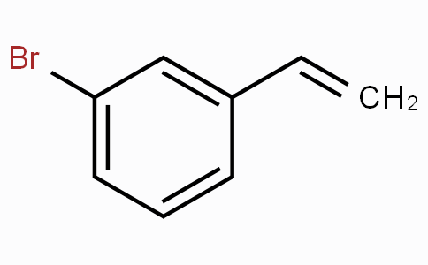 3-Bromostyrene