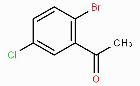 1-(2-Bromo-5-chlorophenyl)ethanone