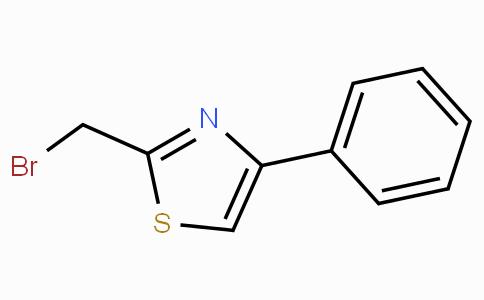 2-(Bromomethyl)-4-phenylthiazole