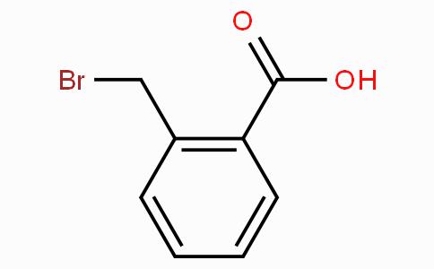 2-溴甲基苯甲酸