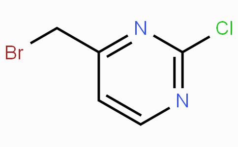 4-Bromomethyl-2-chloropyrimidine