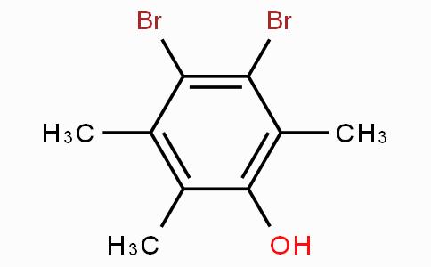 3,4-Dibromo-2,5,6-trimethylphenol