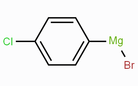 (4-Chlorophenyl)magnesium bromide