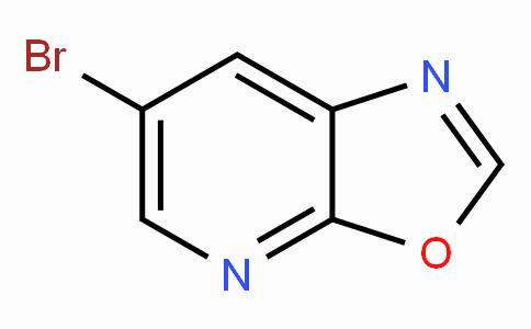 6-溴恶唑并[5,4-B]吡啶