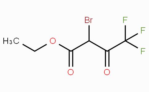 Ethyl 2-bromo-4,4,4-trifluoro-3-oxobutanoate