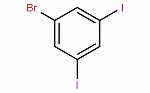1-Bromo-3,5-diiodobenzene