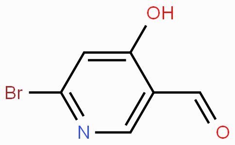 6-Bromo-4-hydroxynicotinaldehyde
