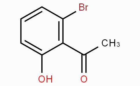 1-(2-Bromo-6-hydroxy-phenyl)-ethanone