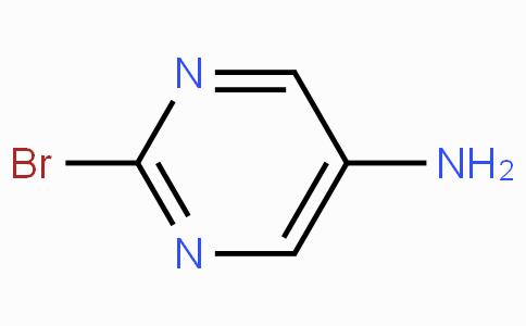 2-Bromopyrimidin-5-amine