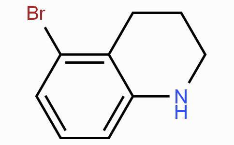 5-Bromo-1,2,3,4-tetrahydroquinoline