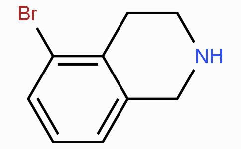 5-Bromo-1,2,3,4-tetrahydroisoquinoline