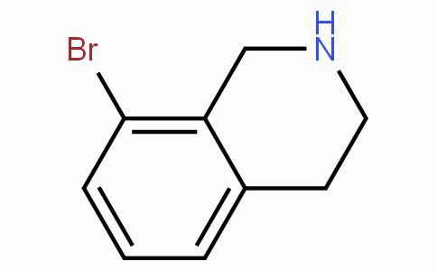 8-Bromo-1,2,3,4-tetrahydroisoquinoline