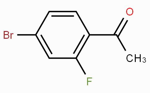 4'-溴-2'-氟苯乙酮